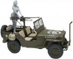 1-24-1-4-Ton-4x4-Truck-Equipped-With-50-Caliber-M2-Machine-Gun-w-Blonde-Girl-Figure