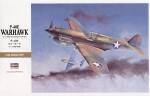 1-32-Curtiss-P-40E-Warhawk