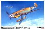 1-32-Messerschmitt-Bf109F-4-Trop