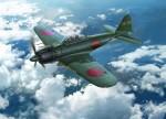 1-32-Mitsubishi-A6M5C-Type-0-Model-52-Hei