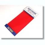 Red-Finish-supertenka-samolepici-folie-polomatna-cervena