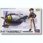 P-47-Thunderbolt