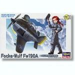 Focke-Wulf-Fw190A