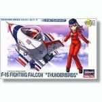 F-16-Fighting-Falcon-Thunderbirds