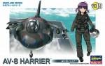 McDonnell-Douglas-AV-8-Harrier-Egg-Plane