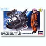 Eggplane-Space-Shuttle