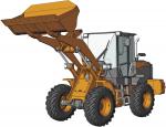1-35-Hitachi-Construction-Machinery-Wheel-Loader-ZW100-6