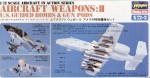 1-72-Guided-Bombs-and-Gun-Pods-Pave-Knife-Strike-GBU-8-10-12-etc
