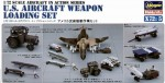 1-72-Weapons-Loading-Ford-Tractor-MJ-1Tank-Dolly-ammunition-Trailer