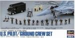 1-72-US-Ground-Crew-Pilots-with-Crew-Van