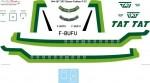 1-144-TAT-Green-Fokker-F-27-Friendship