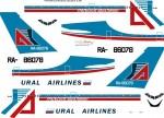 1-144-Ural-Airlines-Ilyushin-IL-86