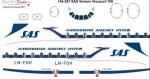 1-144-SAS-Scandinavian-Airlines-System-Vickers-Viscount-700
