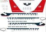 1-144-Northwest-Orient-Airlines-DouglasDC-8-32