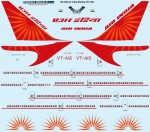 1-144-Air-India-New-Livery-Boeing-747-400