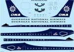 1-144-ONA-Overseas-National-Airways-Douglas