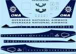 1-144-ONA-Overseas-National-Airways-Douglas