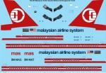 1-144-MAS-MALAYSIAN-DOUGLAS-DC-10-30