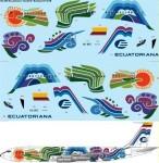 1-144-Ecuatoriana-Sunbird-Boeing-707-320B