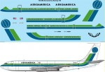 1-144-Aeroamerica-Green-and-Blue-Boeing-720