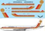 1-144-Aeroamerica-Orange-and-Ochre-Boeing-720