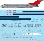 1-144-Northwest-Orient-Boeing-727-251