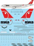 1-144-Northwest-Airlines-Airbus-A330-300