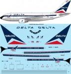 1-144-Delta-Airbus-A310-324