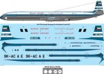 1-144-Kuwait-Airways-De-Havilland-Comet-4C