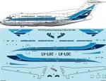 1-144-Aerolineas-Argentinas-Fokker-F28-1000