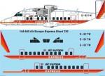 1-144-Air-Europe-Express-Short-330-laser-decal