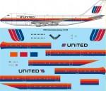 1-200-UNITED-SAUL-BASS-BOEING-747-200
