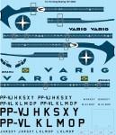 1-72-Varig-Boeing-707-320C