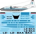 1-72-Bulair-Antonov-AN-12
