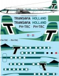 1-72-Transavia-Holland-Douglas-DC-6B