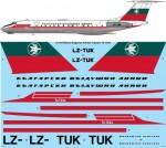 1-72-Balkan-Bulgarian-Airlines-Tupolev-TU-134A