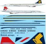 1-72-Singapore-Airlines-British-Airways-Concorde