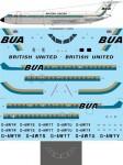BUA-British-United-BAC-1-11-501EX-l
