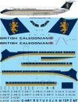 1-72-British-Caledonian-early-BAC-1-11-500