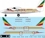 1-72-Ethiopian-Airlines-Twin-Otter