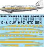 1-72-Air-Anglia-Douglas-DC-3