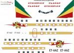 1-72-Ethiopian-Airways-Douglas-DC-6B