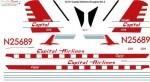 1-72-Capital-Airlines-Douglas-DC-3