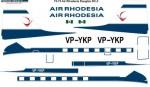 1-72-Air-Rhodesia-Douglas-DC-3