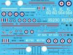 1-72-Raspberry-Ripple-Hunter-T7-Jet-Provost-T5-Gnat-T1-Meteor-NF11-mod