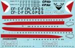 1-144-CP-Air-Douglas-DC-8-63-Screen-printed-decal