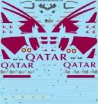 1-144-QATAR-Boeing-C-17A-Screen-printed-decal