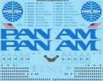 1-144-Pan-Am-Billboard-Boeing-747-121-Screen-printed-decal