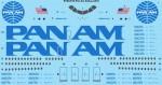 1-144-Pan-Am-Billboard-Airbus-A310-200-300-Screen-printed-decal