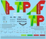 1-144-TAP-Portugal-Airbus-A310-300-Screen-printed-decal